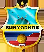 Logo F.C. BUNYODKOR