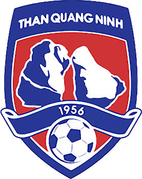 Logo of THAN QUANG NINH F.C. (VIET NAM)
