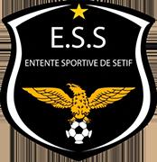 Logo of ENTENTE SPORTIVE DE SETIF
