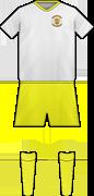 Trikot NOTWANE FC