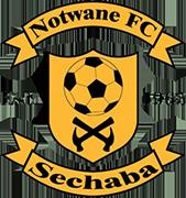Logo NOTWANE FC