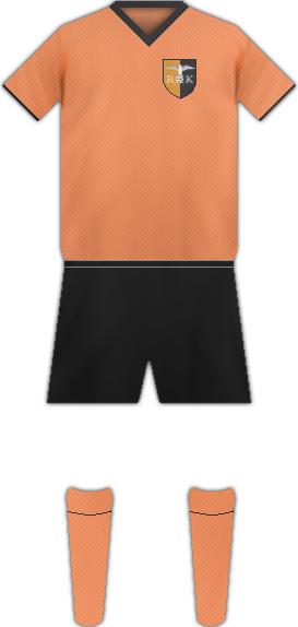 Kit RC KADIOGO