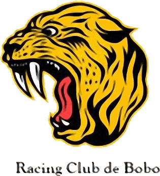 Logo of RACING CLUB DE BOBO (BURKINA FASO)