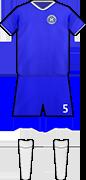 套件L.L.B 学术 FC