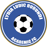 标志L.L.B 学术 FC