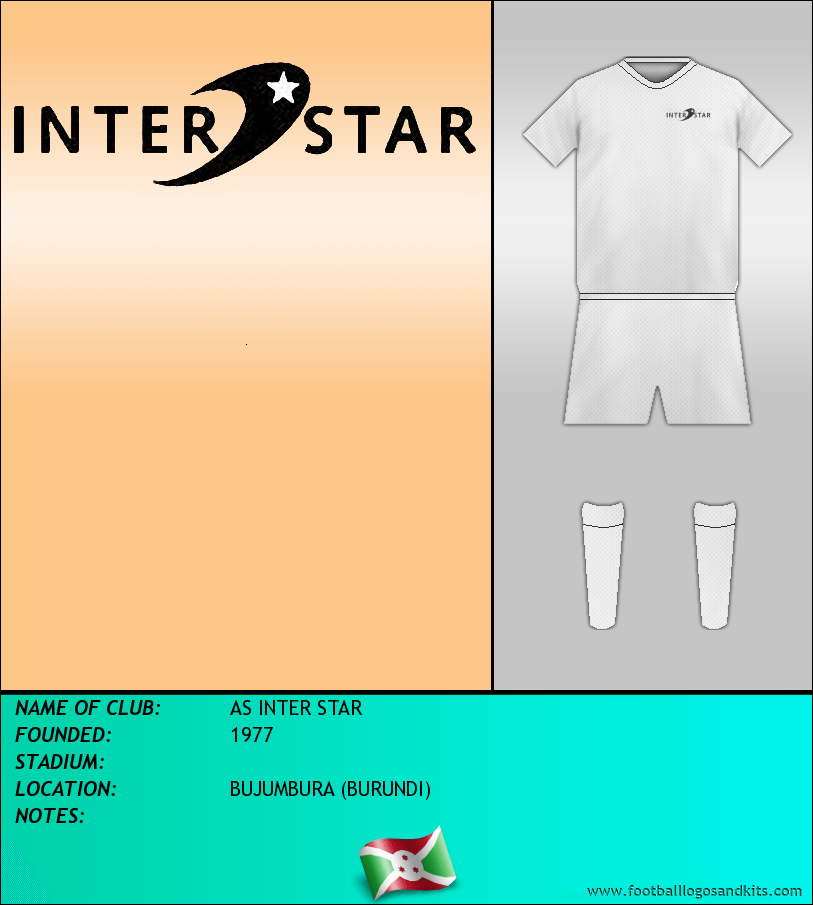Logo of AS INTER STAR