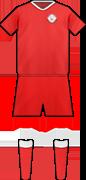 Kit CAIMAN CLUB