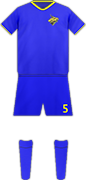 Kit ELECT-SPORT FC