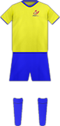 Kit POSTEL 2000 FC
