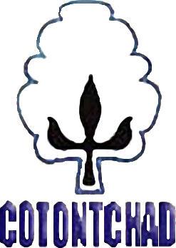 Logo of AS COTONCHAD (CHAD)