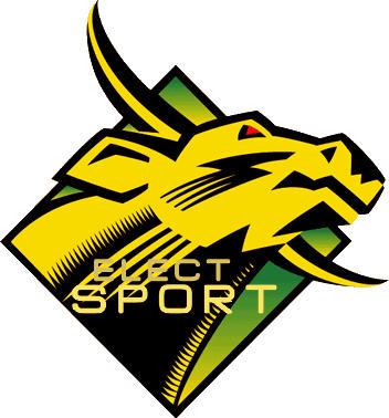 Logo de ELECT-SPORT FC (TCHAD)