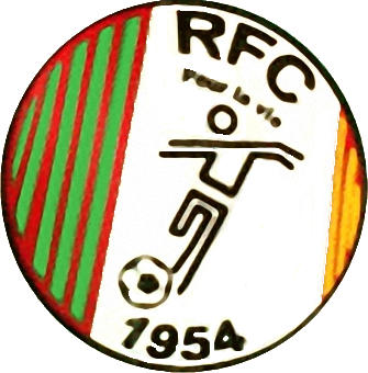 Logo Of Renaissance Fc