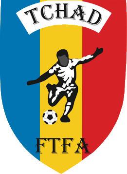 Logo of CHAD NATIONAL FOOTBALL TEAM (CHAD)