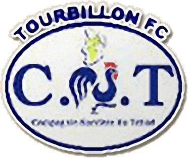 Logo of TOURBILLON FC (CHAD)