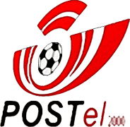 Logo of POSTEL 2000 FC