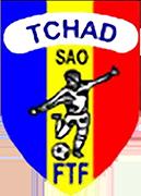 Logo AUSWAHL CHADIENSE FUßBALL FUßBALLNATIONA