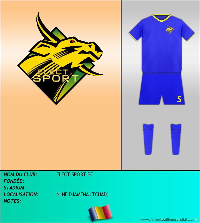 Logo de ELECT-SPORT FC