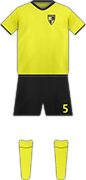 キットワディ DEGLA ・ FC