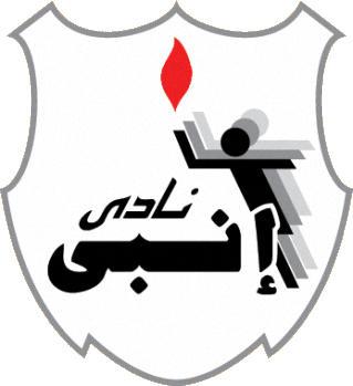 Logo of ENPPI CLUB (EGYPT)