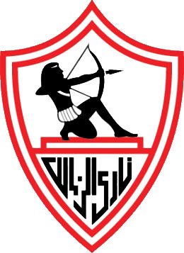Logo Of Zamalek Sporting Club