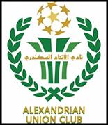 のロゴアレクサンドリアの連合クラブ