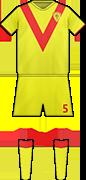 Kit SAINT GEORGE SC