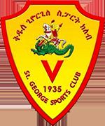 Logo of SAINT GEORGE SC