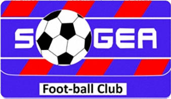 Logo of SOGÉA FC (GABON)