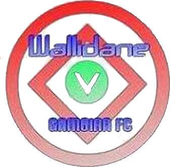 Logo of WALLIDANE F.C. (GAMBIA)