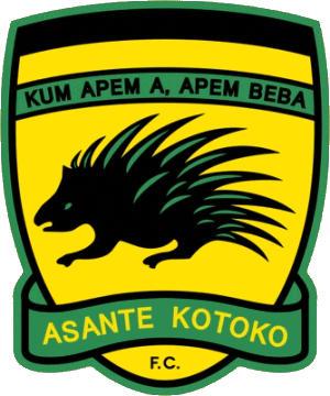 Logo de ASANTE KOTOKO FC (GHANA)