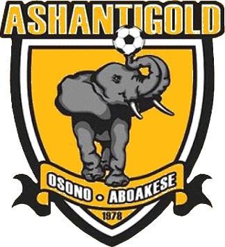 Logo de ASHANTIGOLD S.C. (GHANA)