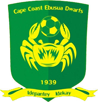 Logo of EBUSUA DWARFS (GHANA)
