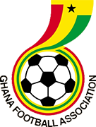 Logo of GHANA NATIONAL FOOTBALL TEAM