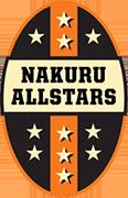 Logo of NAKURU ALLSTARS