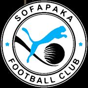 Logo of SOFAPAKA F.C.