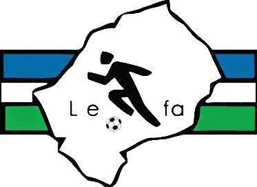 Logo de ÉQUIPE D'LESOTHO DE FOOTBALL (LESOTHO)