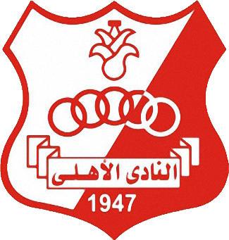 Logo of AL AHLI F.C. BENGAZHI (LIBYA)