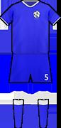 Kit JAPAN ACTUEL´S F.C.