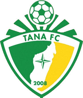 Logo of TANA F.C. (MADAGASCAR)