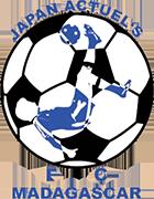 Logo of JAPAN ACTUEL´S F.C.