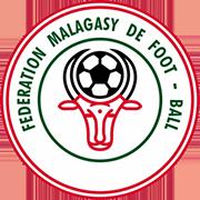 Logo di NAZIONALE DI CALCIO DELL''MADAGASCAR
