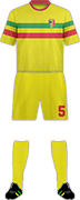 Kit MALI NATIONAL FOOTBALL TEAM