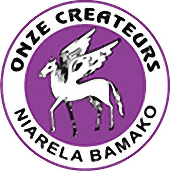 Logo of A.S. ONZE CREATEURS (MALI)