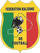 Logo of MALI NATIONAL FOOTBALL TEAM