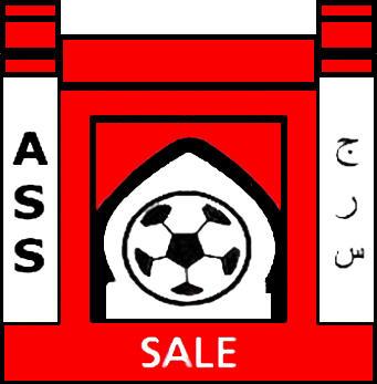 Logo of A.S. SALÉ (MOROCCO)