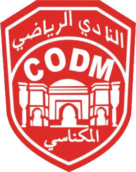 Logo of CODM MEKNÈS (MOROCCO)