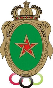 のロゴ遠いラバト (モロッコ)