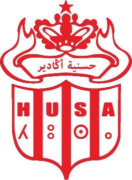 Logo of HASSANIA UNIÓN SPORT (MOROCCO)