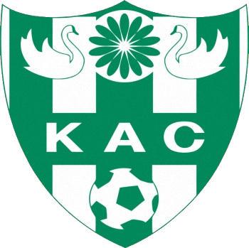 Logo of KAC KENITRA (MOROCCO)