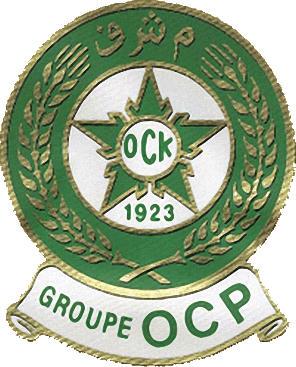 Logo of OLYMPIQUE CLUB KHOURIBGA (MOROCCO)